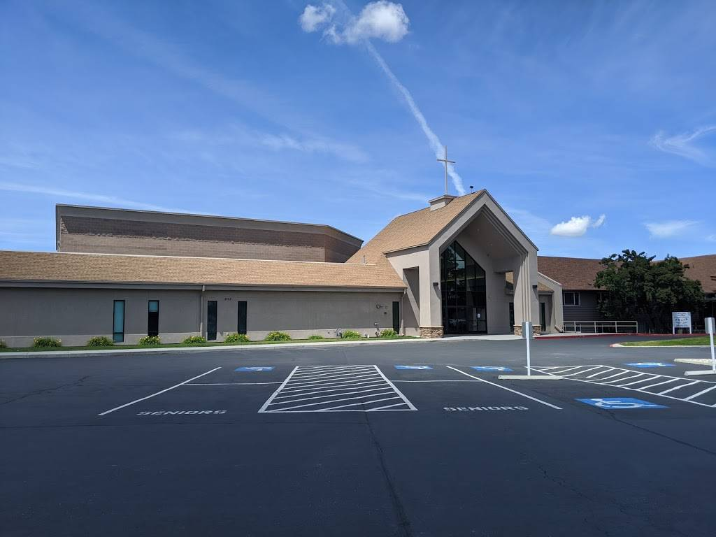 Cloverdale Church of God - church  | Photo 1 of 5 | Address: 3755 S Cloverdale Rd, Boise, ID 83709, USA | Phone: (208) 362-1700