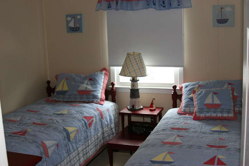 LBI Escape Vacation Rental - real estate agency  | Photo 2 of 10 | Address: 12 Joseph Ave, Long Beach Township, NJ 08008, USA