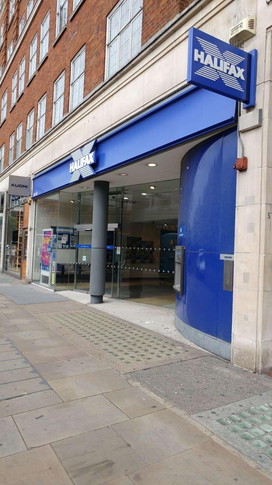 Halifax - bank  | Photo 3 of 5 | Address: 180, 182 Kensington High St, Kensington, London W8 7RR, UK | Phone: 020 7441 7630