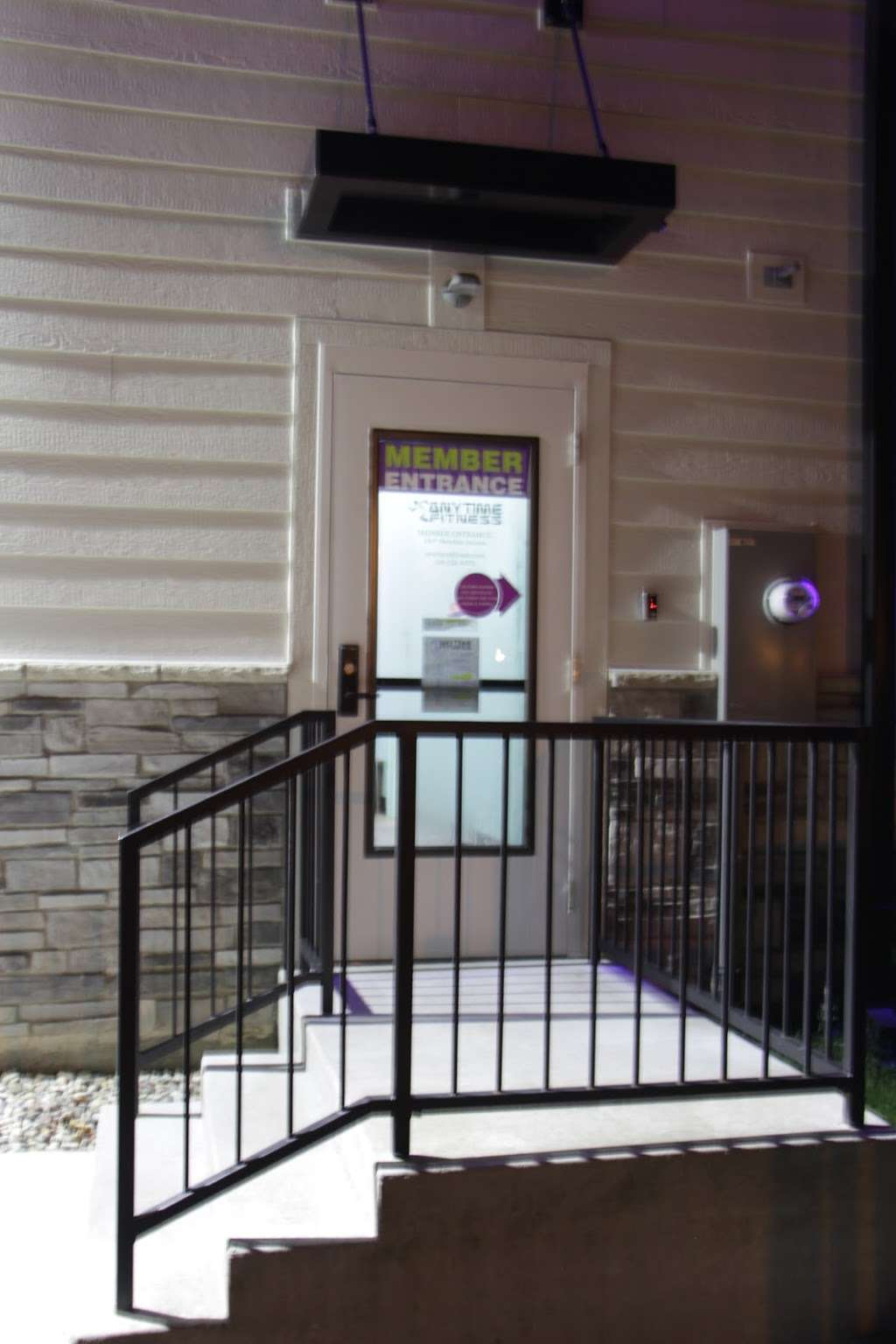 Anytime Fitness 13350 Lincoln Plaza Way Cedar Lake In 46303 Usa