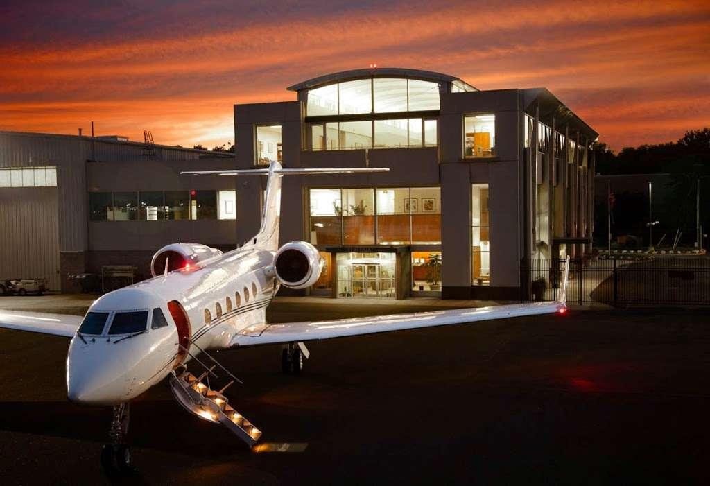 Meridian - airport  | Photo 1 of 10 | Address: 485 Industrial Ave, Teterboro, NJ 07608, USA | Phone: (201) 288-5040