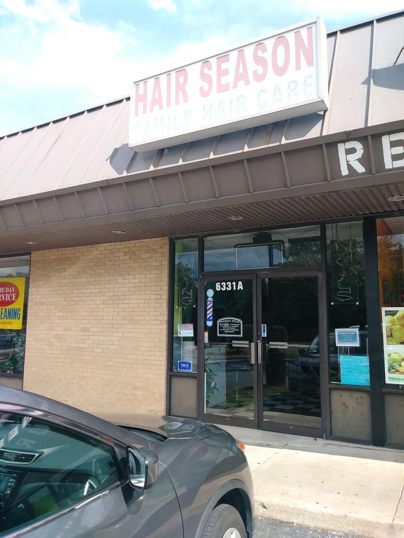 Hair Season Hair Salon and barber - hair care    Photo 2 of 10   Address: 6331 S Kings Hwy A, Alexandria, VA 22306, USA   Phone: (703) 768-6865