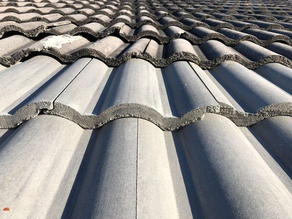 Mediterranean Roof Tiles - store    Photo 1 of 10   Address: 9060 NW 97th Terrace, Medley, FL 33178, USA   Phone: (305) 887-7055