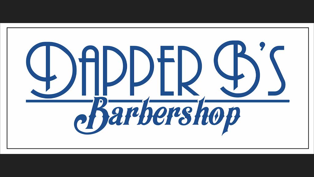 DAPPER B'S BARBERSHOP - hair care  | Photo 3 of 3 | Address: 6929 North Ave, Lemon Grove, CA 91945, USA | Phone: (619) 465-3964