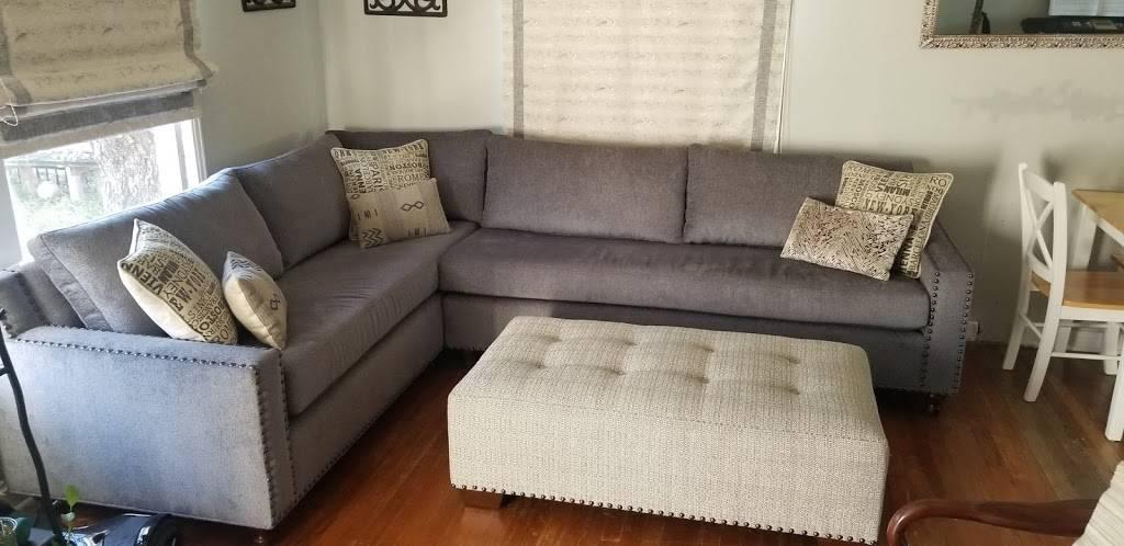 Reupholstery By Bonilla   Upholsterer   Custom Upholstery   Duncanville - furniture store    Photo 2 of 4   Address: 424 N Main St, Duncanville, TX 75116, USA   Phone: (972) 283-8505