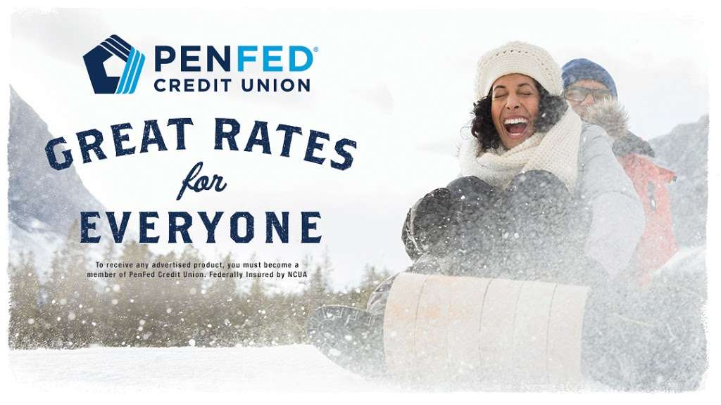 PenFed Credit Union - Bank | West Point:, Taylor Hall, West