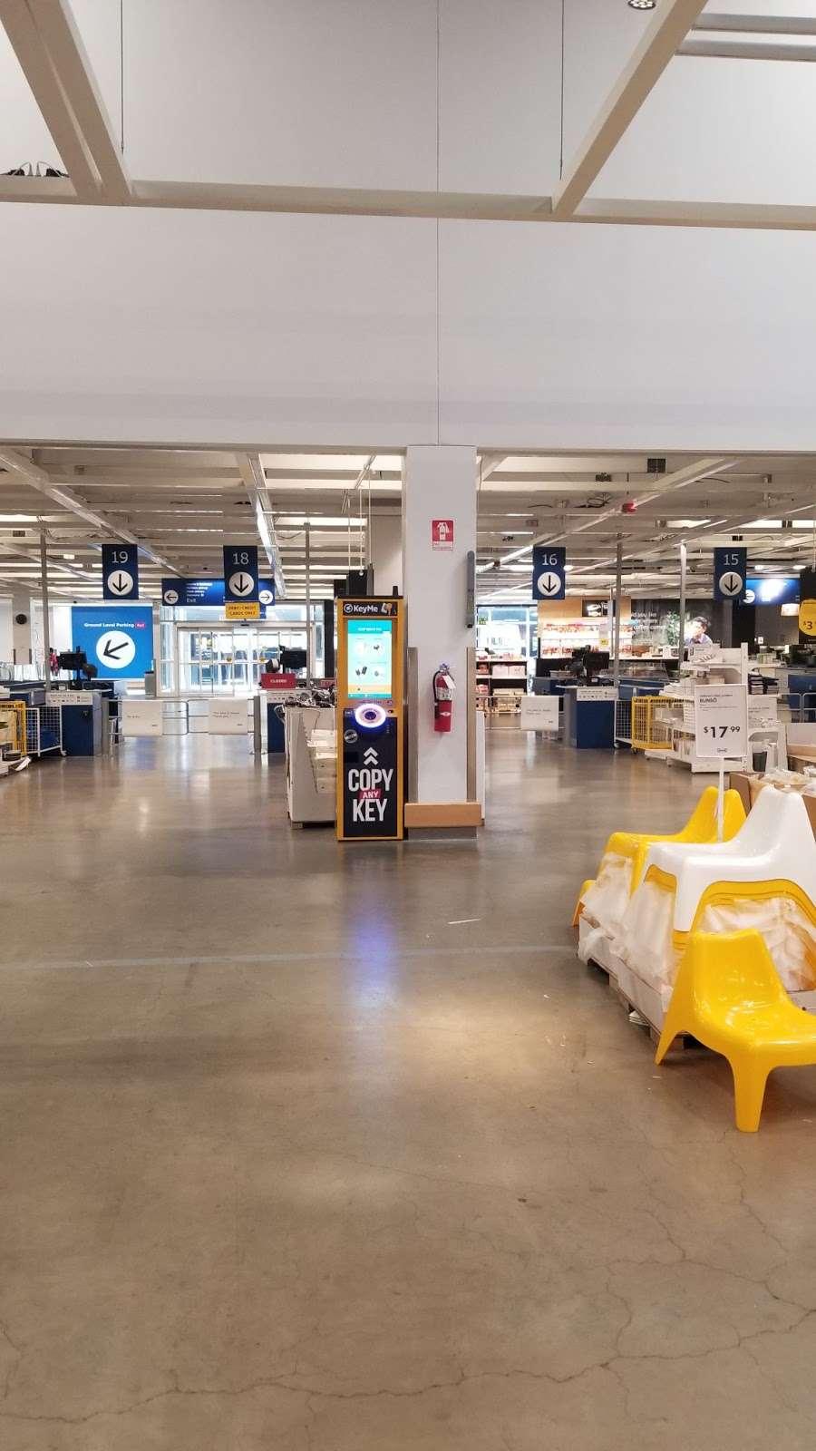 Keyme 100 Ikea Dr Paramus Nj 07652 Usa