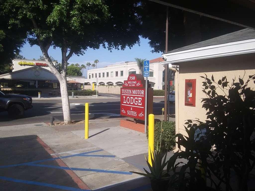 Tustin Motor Lodge - lodging  | Photo 5 of 10 | Address: 750 El Camino Real, Tustin, CA 92780, USA | Phone: (714) 544-5850