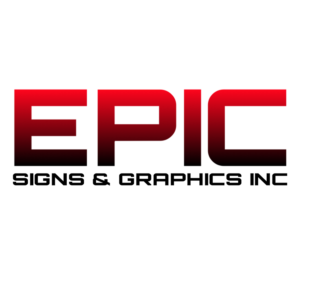Epic Signs & Graphics Inc - store  | Photo 2 of 9 | Address: 8511 Whitaker St, Buena Park, CA 90621, USA | Phone: (714) 752-6974