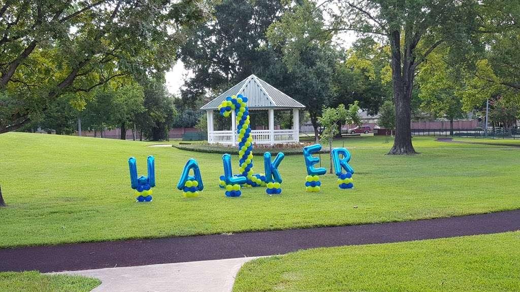 Spring Valley Village City Park - park    Photo 1 of 10   Address: 1025 Campbell Rd, Houston, TX 77055, USA   Phone: (713) 465-8308