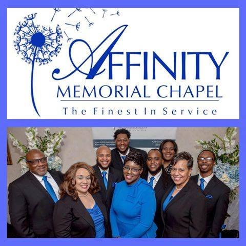 Affinity Memorial Chapel - funeral home  | Photo 3 of 5 | Address: 1166 Parsons Ave, Columbus, OH 43206, USA | Phone: (614) 427-1234
