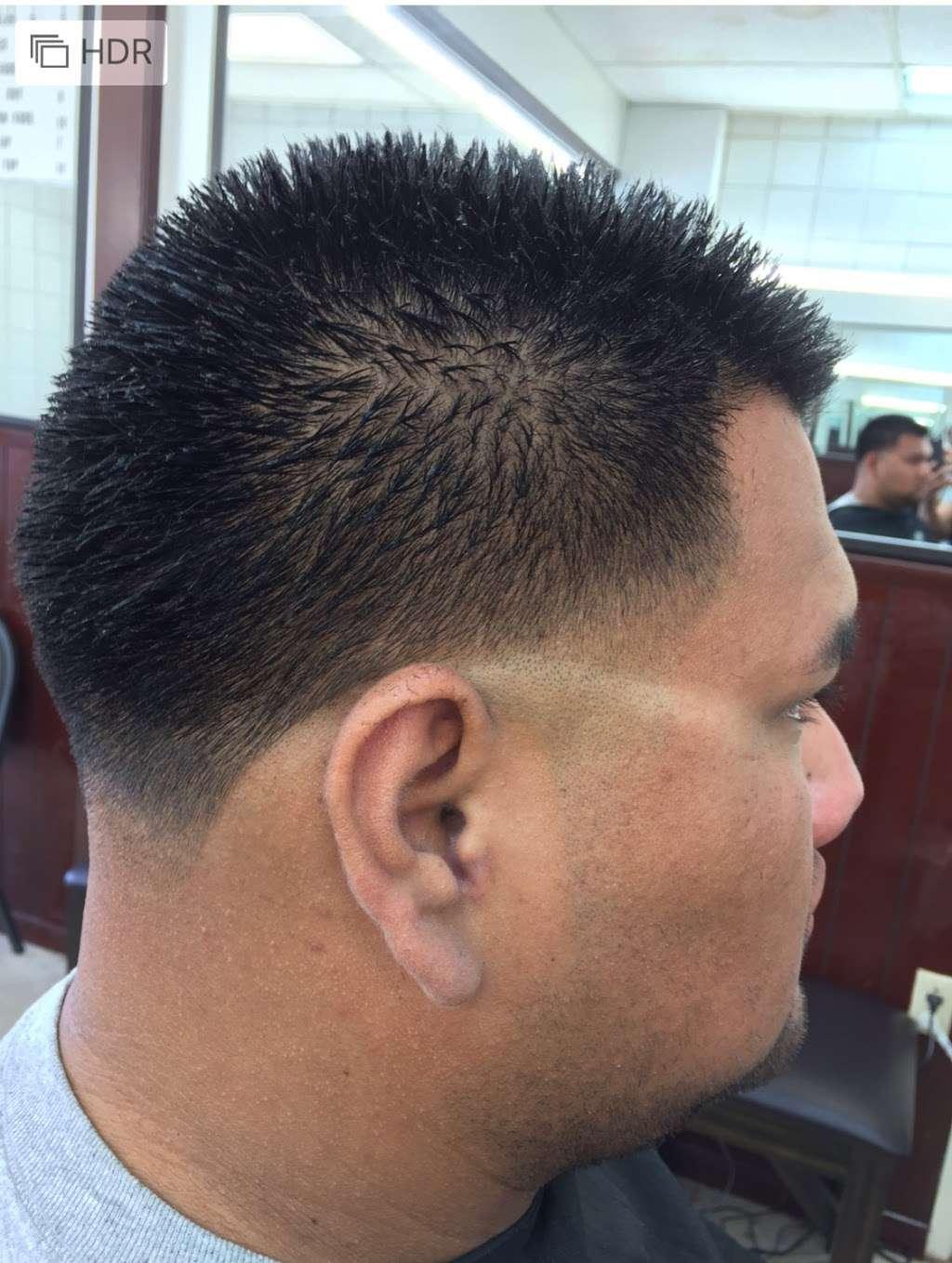 La Mesa Barber Shop - hair care  | Photo 10 of 10 | Address: 8515 La Mesa Blvd, La Mesa, CA 91942, USA | Phone: (619) 908-9557