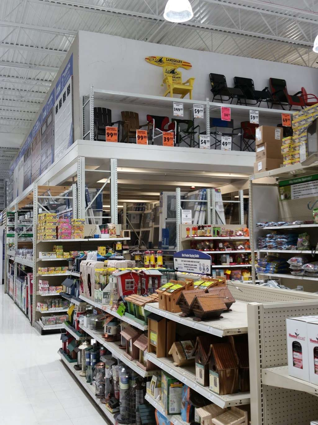 Menards - hardware store  | Photo 1 of 10 | Address: 1260 Christine Dr, Bradley, IL 60915, USA | Phone: (815) 936-1820