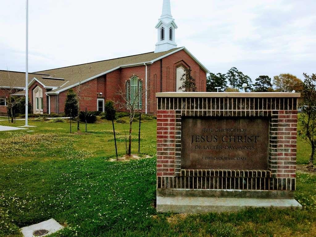 The Church of Jesus Christ of Latter-Day Saints - church  | Photo 1 of 6 | Address: 25623 Richards Rd, Spring, TX 77386, USA | Phone: (281) 376-6804