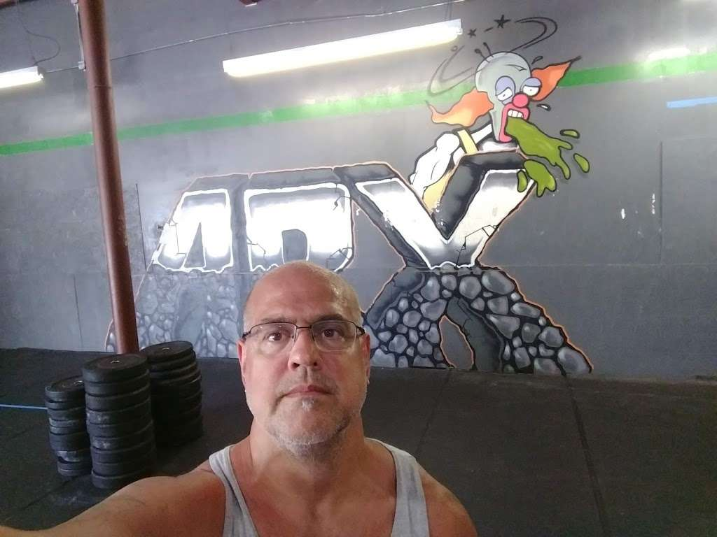 CrossFit Arx - gym    Photo 4 of 6   Address: 1301 N. Industrial Way North, Toms River, NJ 08755, USA   Phone: (609) 384-6380