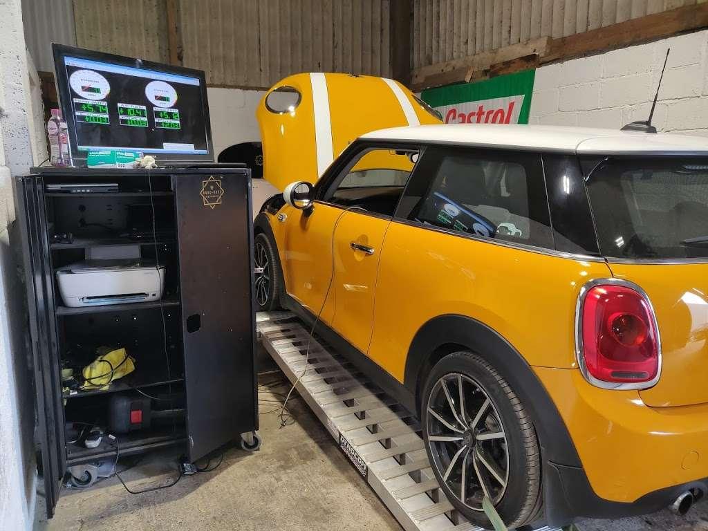 Road Rage Performance - Kent Remap Specialists - car repair  | Photo 4 of 10 | Address: Unit 26, Chaucer Business Park, Kemsing, Sevenoaks TN15 6PJ, UK | Phone: 0300 030 1025