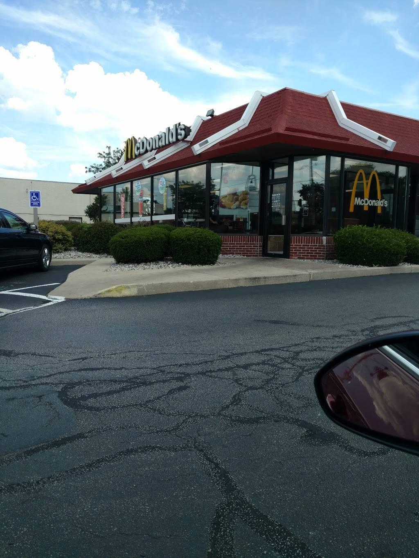 McDonalds - cafe  | Photo 1 of 10 | Address: 5210 N Summit St, Toledo, OH 43611, USA | Phone: (419) 726-5535
