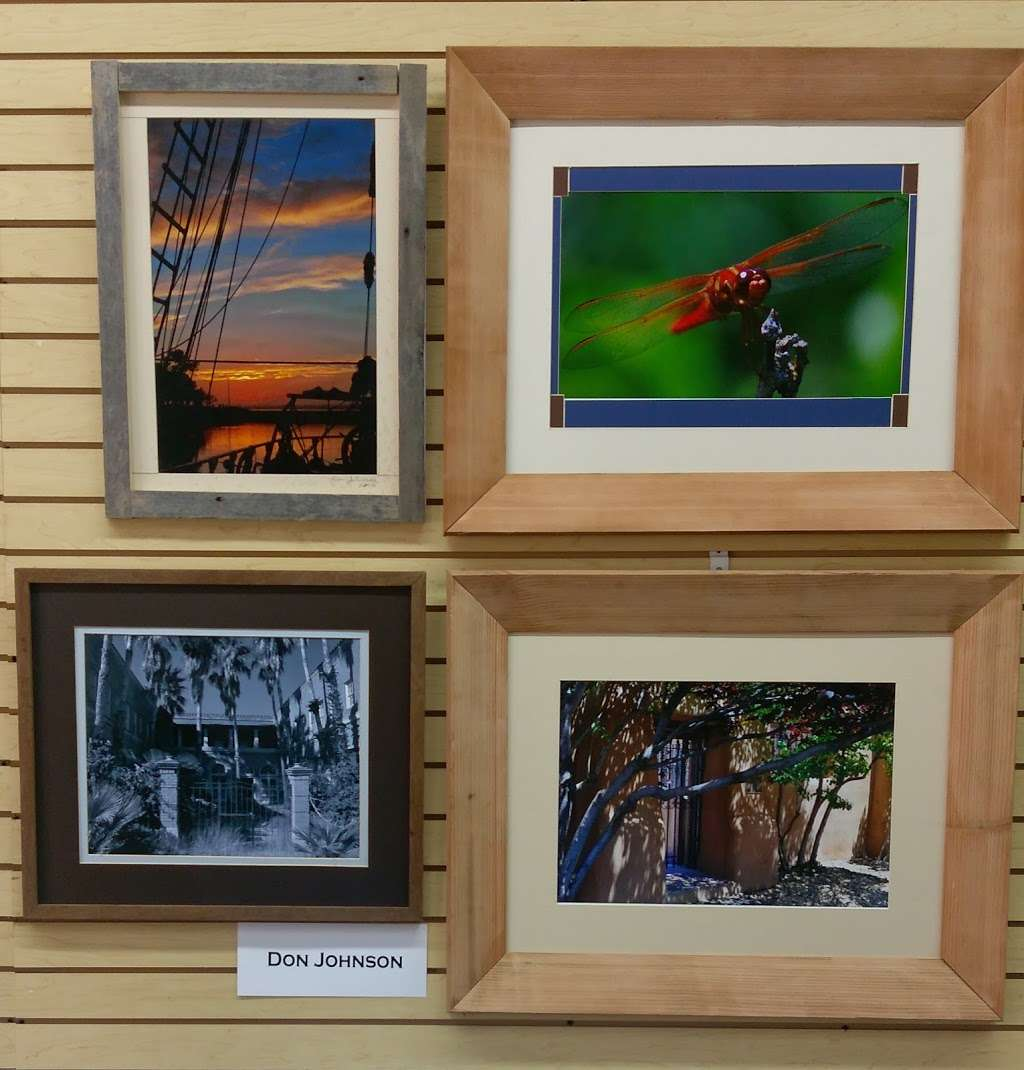 South Bayfront Artists - art gallery  | Photo 5 of 7 | Address: 604 Marina Pkwy, Chula Vista, CA 91910, USA | Phone: (619) 333-0825