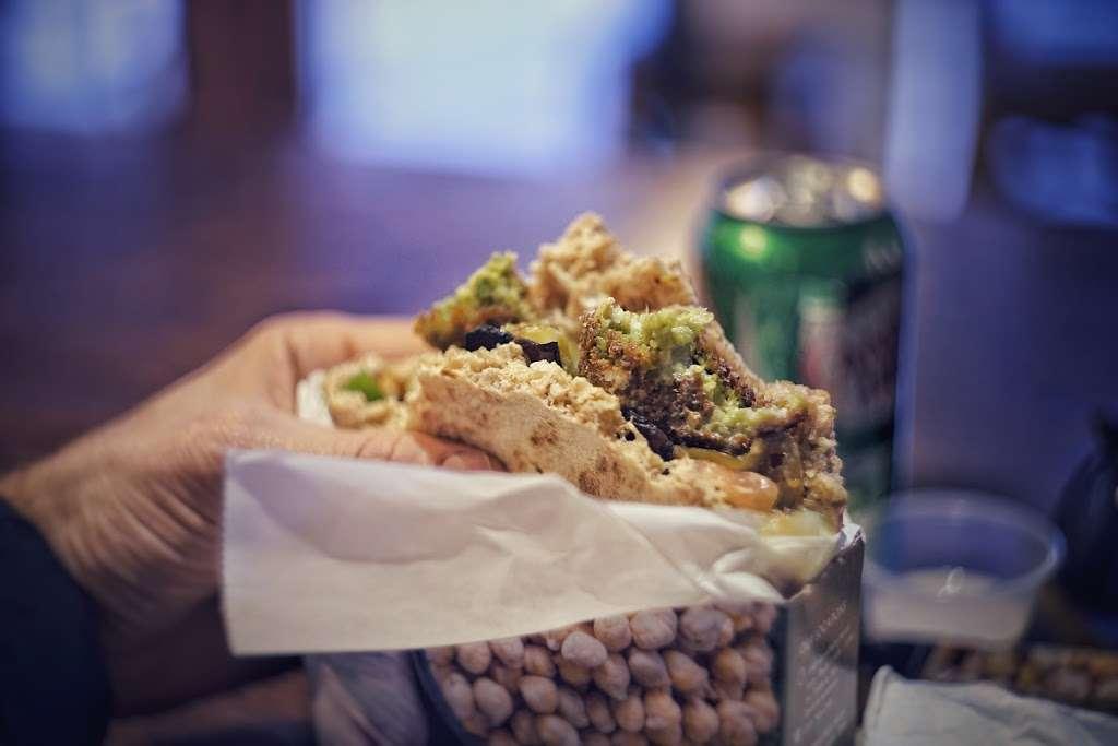Pitopia - restaurant  | Photo 2 of 10 | Address: 43 E 34th St, New York, NY 10016, USA | Phone: (212) 792-6765