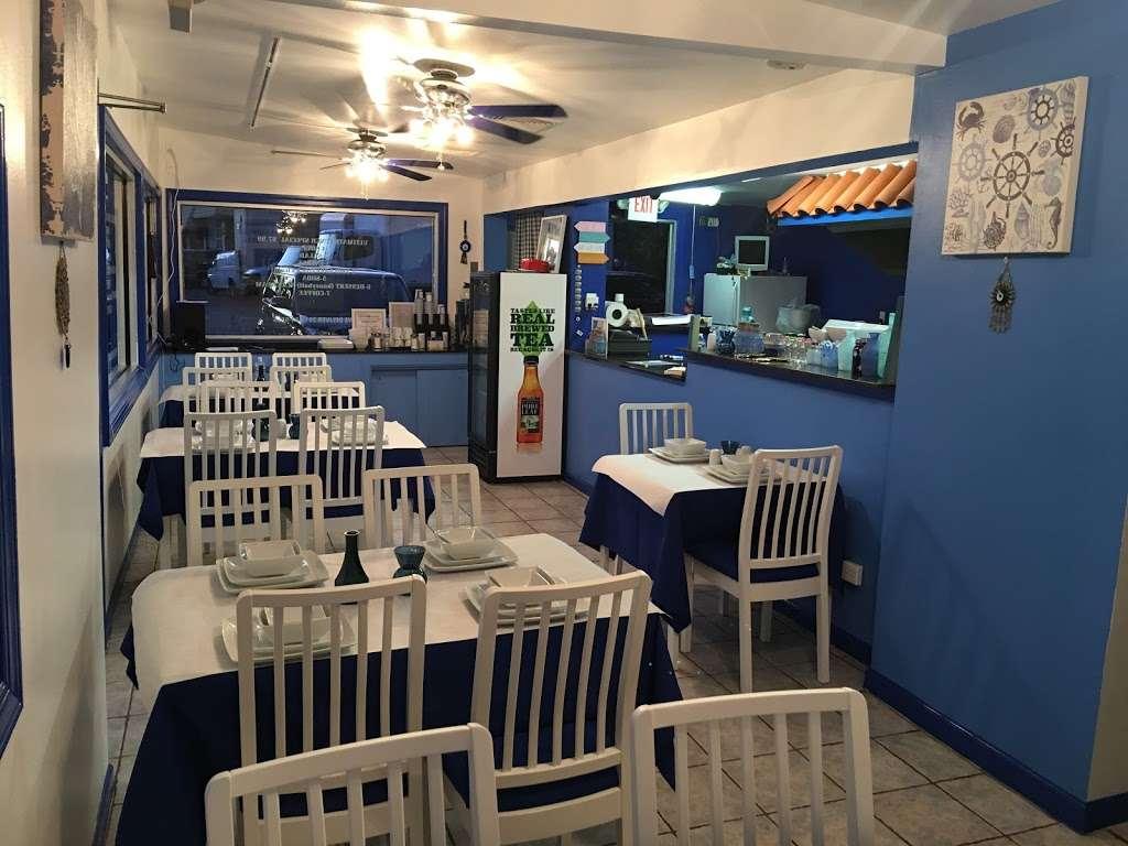 SMYRNA GYRO & GRILL - restaurant  | Photo 6 of 10 | Address: 133 Main Ave, Wallington, NJ 07057, USA