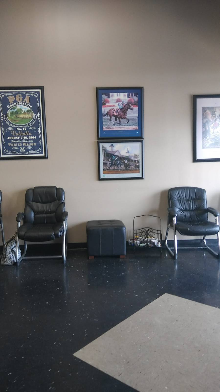Make the Cut - hair care  | Photo 4 of 10 | Address: 4317 Charlestown Rd # 2, New Albany, IN 47150, USA | Phone: (812) 944-4636