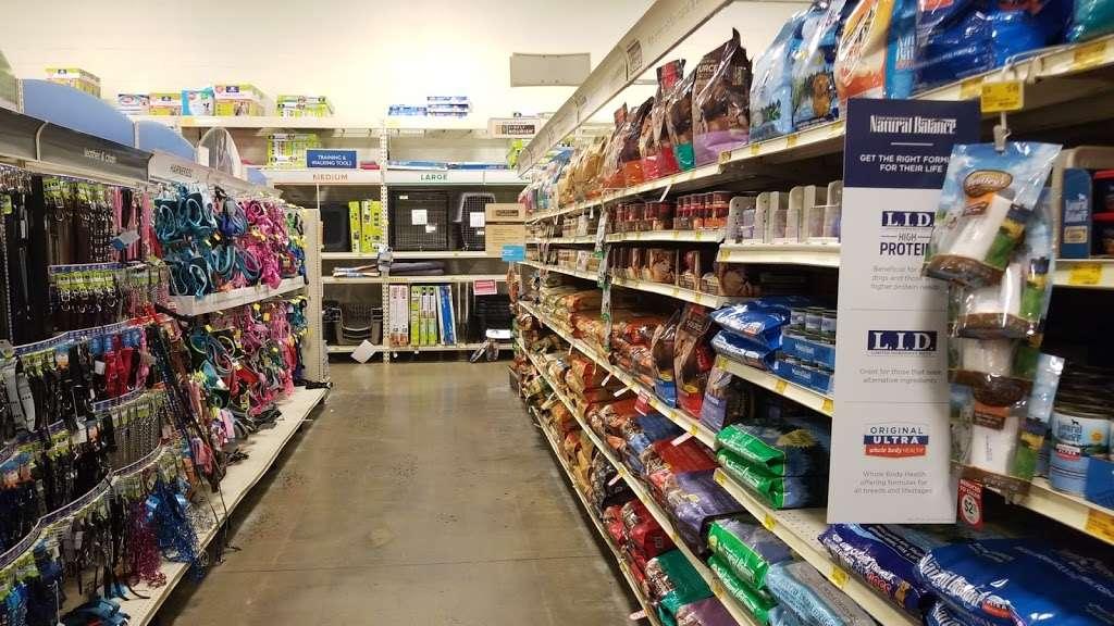 PetSmart - veterinary care  | Photo 1 of 10 | Address: 170 Marketplace Blvd, Hamilton Township, NJ 08691, USA | Phone: (609) 585-4418