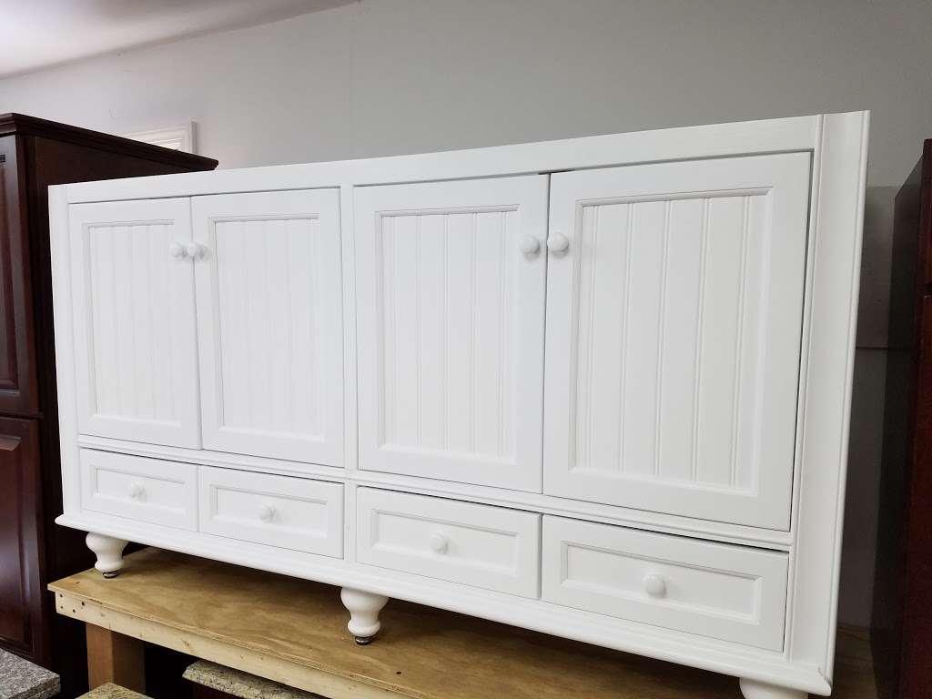 Blue Rock-Cabinets - furniture store  | Photo 8 of 10 | Address: 677 Estelle Dr, Lancaster, PA 17601, USA | Phone: (717) 368-7111