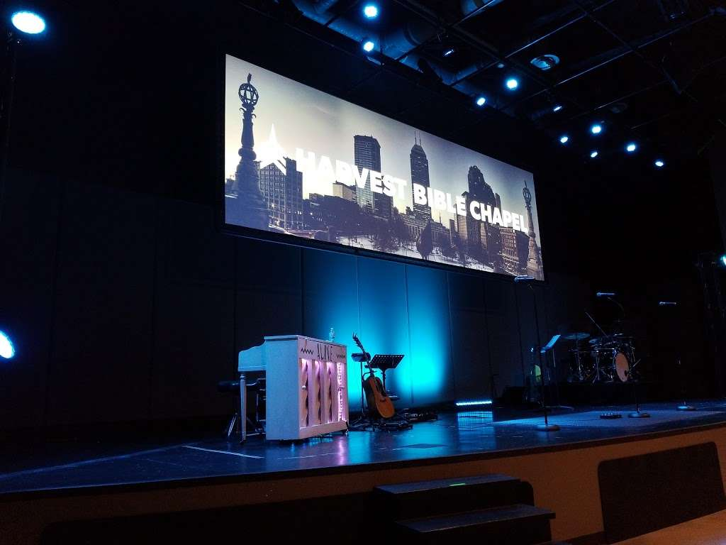 Harvest Bible Chapel North Indy - church  | Photo 9 of 10 | Address: 14550 River Rd, Carmel, IN 46033, USA | Phone: (317) 900-7200