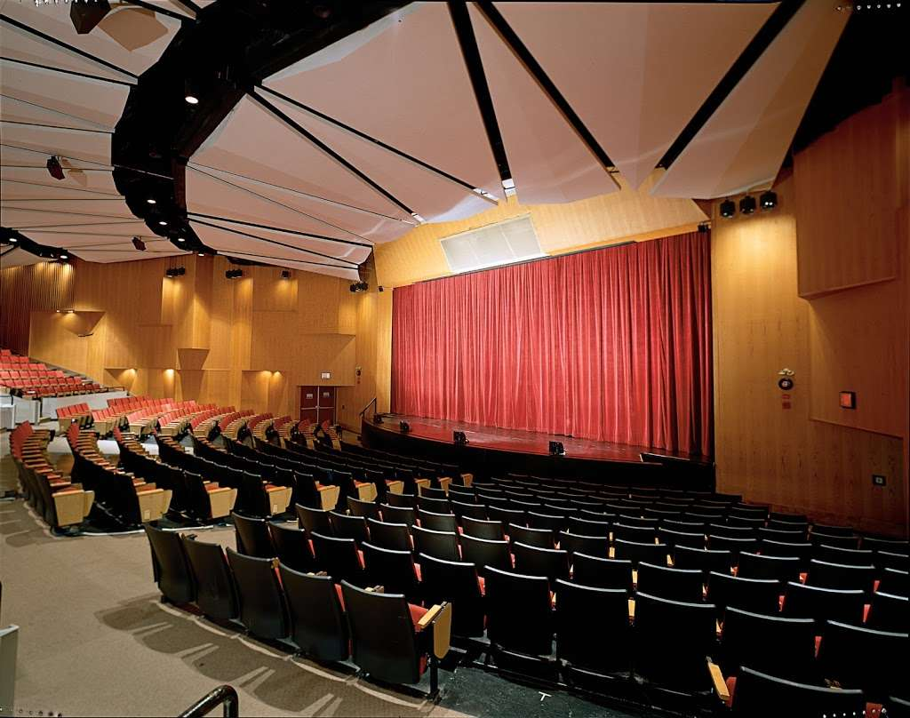 BMCC Tribeca Performing Arts Center - university  | Photo 1 of 10 | Address: 199 Chambers St, New York, NY 10007, USA | Phone: (833) 733-4232