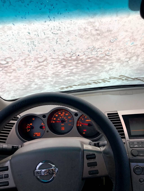 Blue Iguana Car Wash - car wash  | Photo 3 of 3 | Address: 4453 Meramec Bottom Rd, St. Louis, MO 63129, USA | Phone: (877) 748-7867