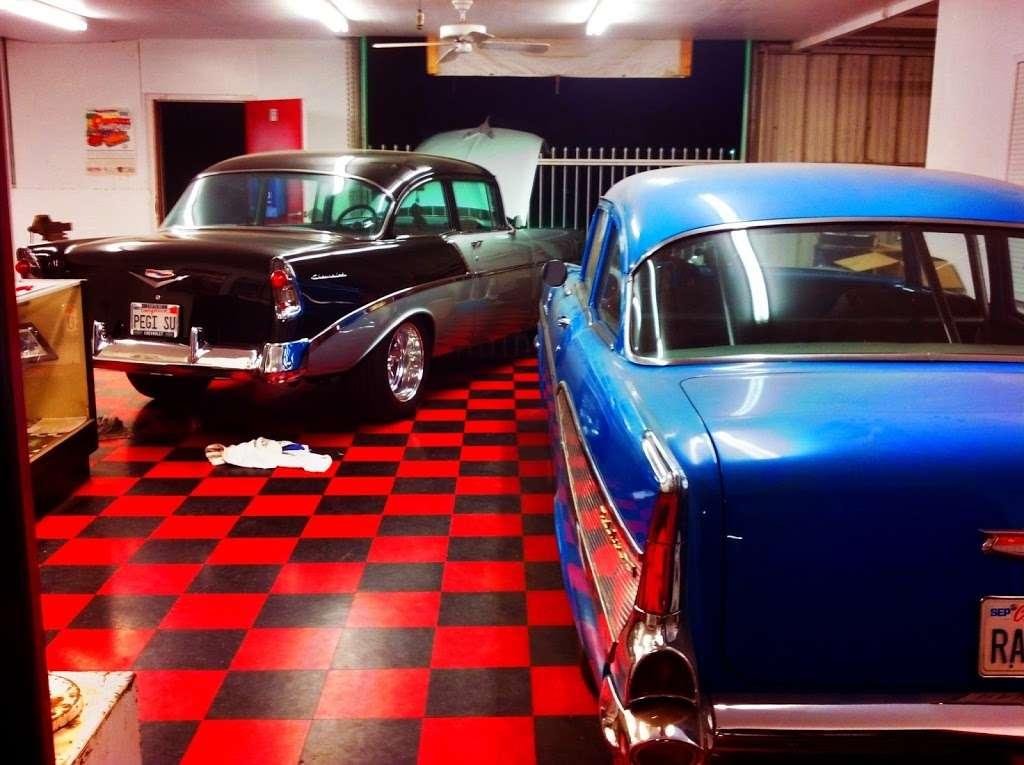 Rollings Automotive Inc - car repair    Photo 3 of 10   Address: 6107 Marlatt St, Mira Loma, CA 91752, USA   Phone: (951) 361-3001