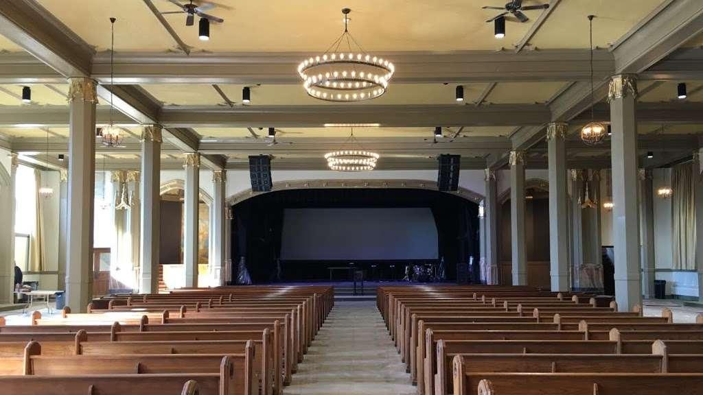 Fusion Church - church  | Photo 1 of 3 | Address: 125 Mt Hope St, Lowell, MA 01854, USA | Phone: (978) 364-0294