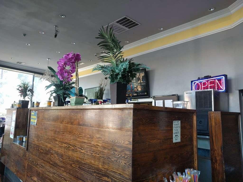 Honeyboba - cafe  | Photo 5 of 10 | Address: 1 W Duarte Rd, Arcadia, CA 91007, USA | Phone: (626) 446-9788