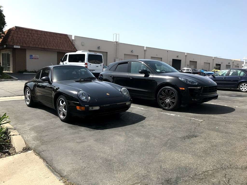 SMS European - car repair  | Photo 3 of 10 | Address: 5842 McFadden Ave, Suite A, Huntington Beach, CA 92649, USA | Phone: (714) 889-6553