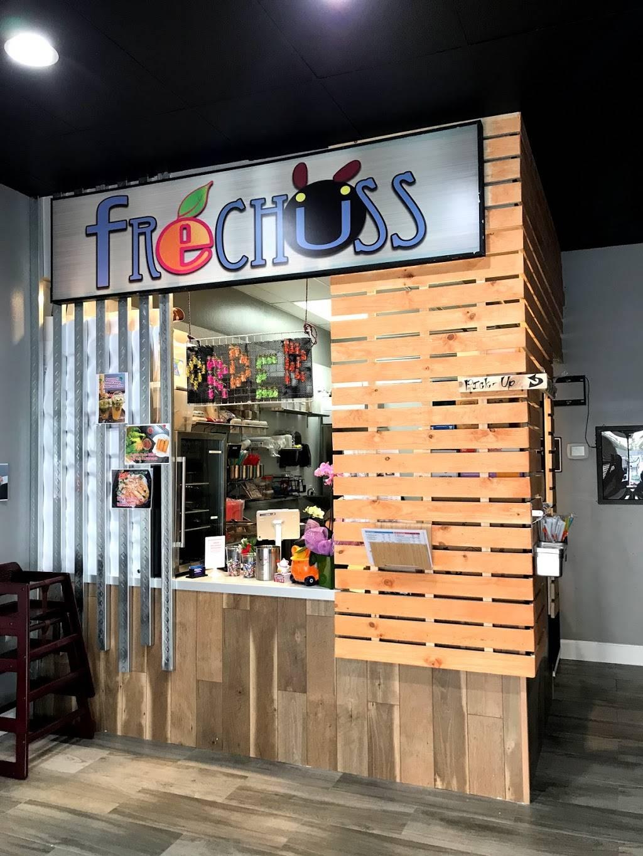 Frechuss - cafe  | Photo 6 of 9 | Address: 12434 Brookhurst St, Garden Grove, CA 92840, USA | Phone: (714) 591-5253
