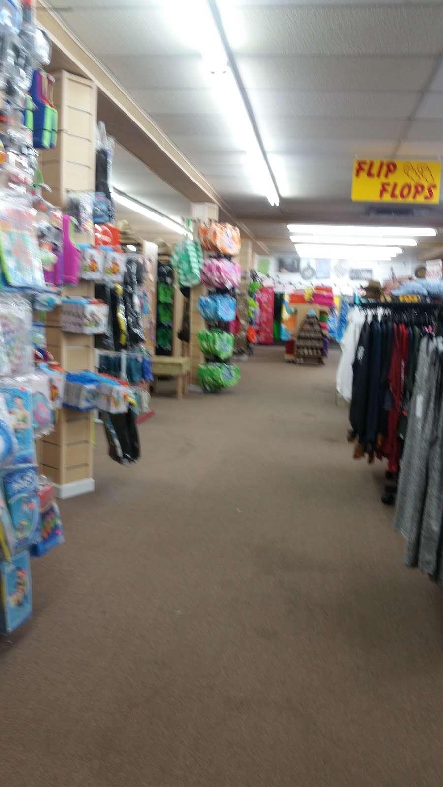 Sunsations - clothing store  | Photo 6 of 9 | Address: 2210 Long Beach Blvd, Ship Bottom, NJ 08008, USA | Phone: (609) 361-6264