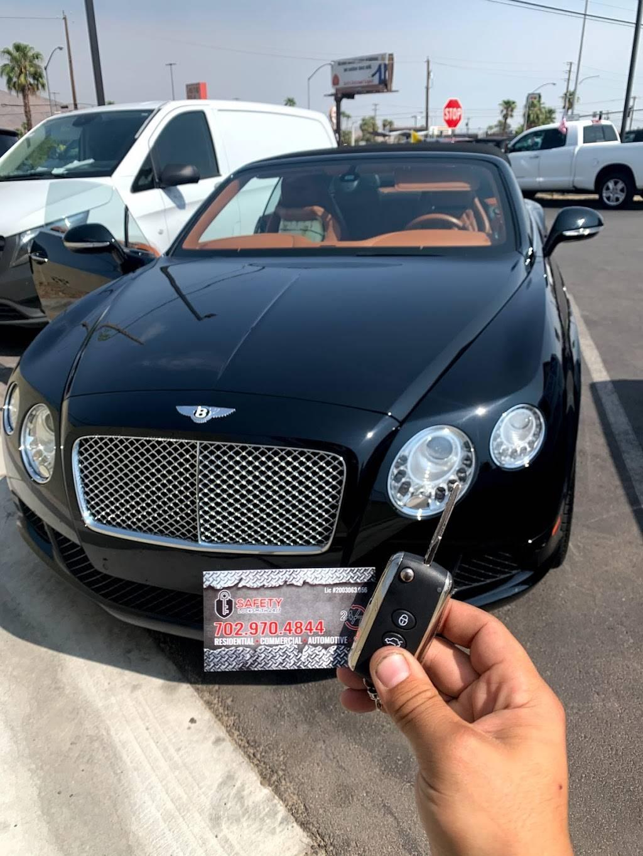 Safety Locksmith Las Vegas - locksmith  | Photo 1 of 10 | Address: 8221 Tivoli Cove Dr, Las Vegas, NV 89128, USA | Phone: (702) 970-4844