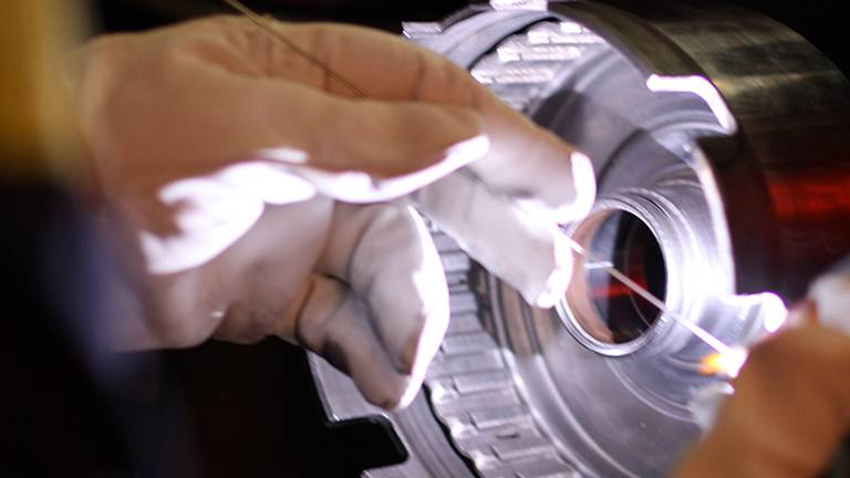 Certified Transmission - car repair  | Photo 13 of 14 | Address: 7524 E Frontage Rd, Overland Park, KS 66204, United States | Phone: (913) 901-9600