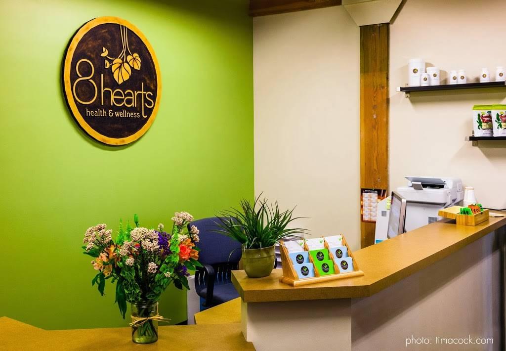 8 Hearts Health & Wellness - health  | Photo 7 of 10 | Address: 5331 SW Macadam Ave Suite 380, Portland, OR 97239, USA | Phone: (503) 894-9118