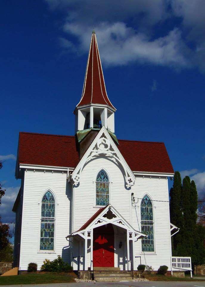 Goodwill Presbyterian Church - church  | Photo 1 of 3 | Address: 2117 NY-208, Montgomery, NY 12549, USA | Phone: (845) 457-5959