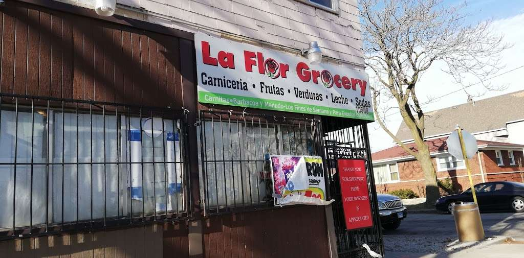 La Flor Grocery Store - store  | Photo 6 of 9 | Address: 10500 S Ave M, Chicago, IL 60617, USA | Phone: (773) 731-9390