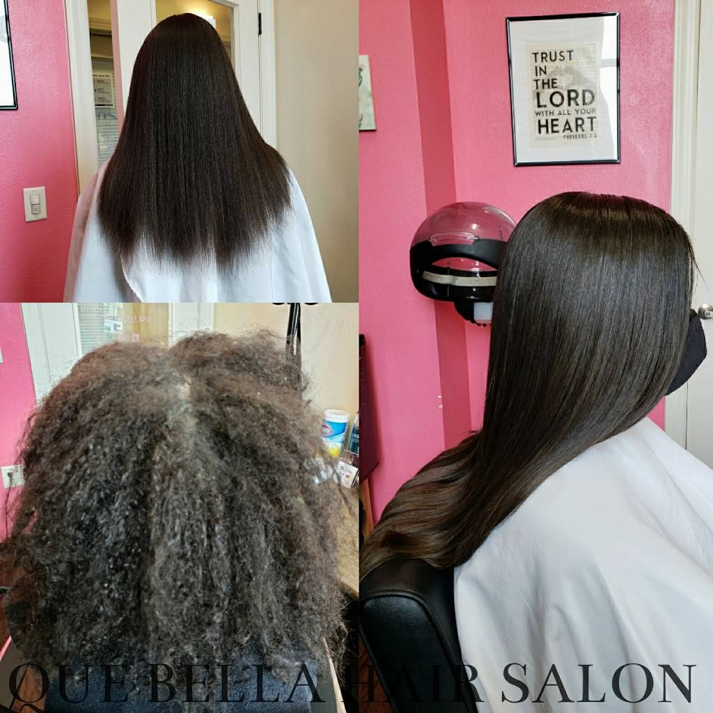 QUÉ BELLA HAIR SALON {BALAYAGE • BOTOX for HAIR • BLOWOUT • HAIR - hair care  | Photo 1 of 10 | Address: inside of Phenix Salon Suites 1213, Parkside Main St SUITE 129, Cary, NC 27519, USA | Phone: (984) 500-3535