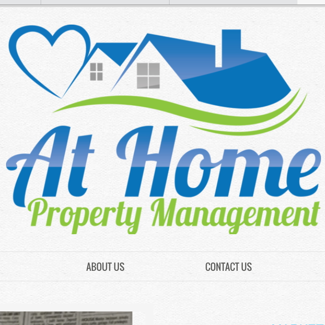 At Home Property Management - real estate agency  | Photo 6 of 8 | Address: 1285 S Jackson St ste d, Greencastle, IN 46135, USA | Phone: (765) 653-3003