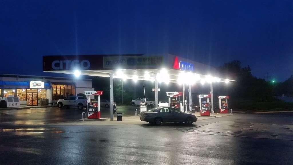 CITGO - gas station  | Photo 2 of 2 | Address: 11790 H G Trueman Rd, Lusby, MD 20657, USA | Phone: (410) 326-1222