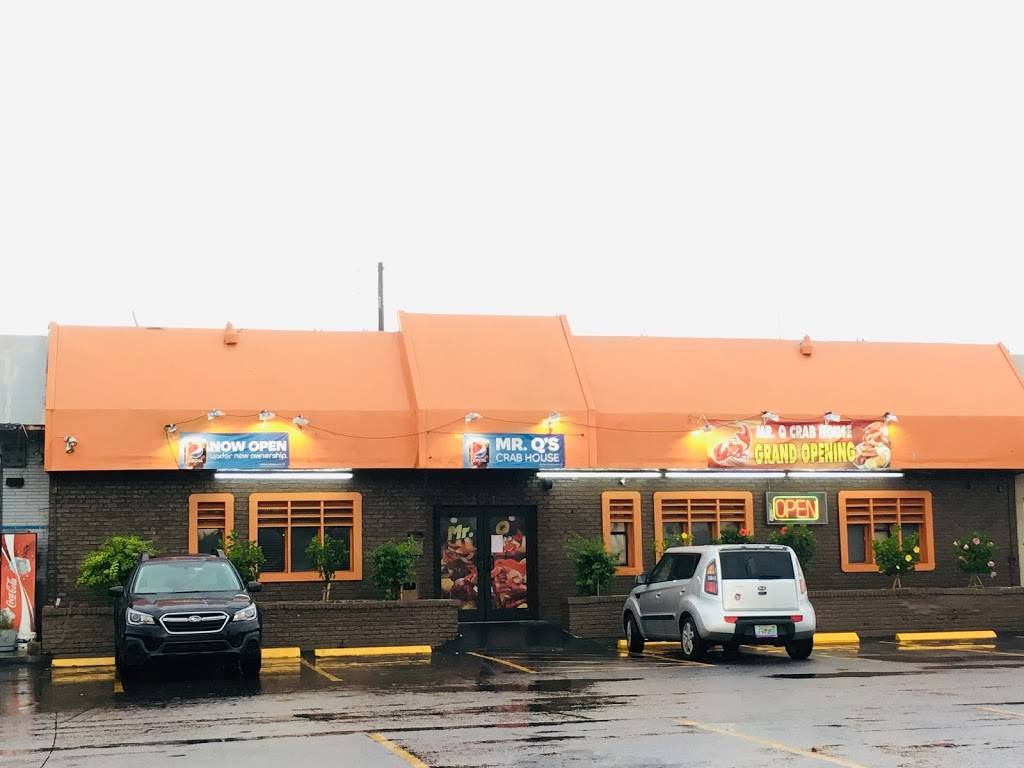 Mr. Q Crabhouse - restaurant    Photo 1 of 9   Address: 4221 N State Rd 7, Hollywood, FL 33021, USA   Phone: (954) 391-8879