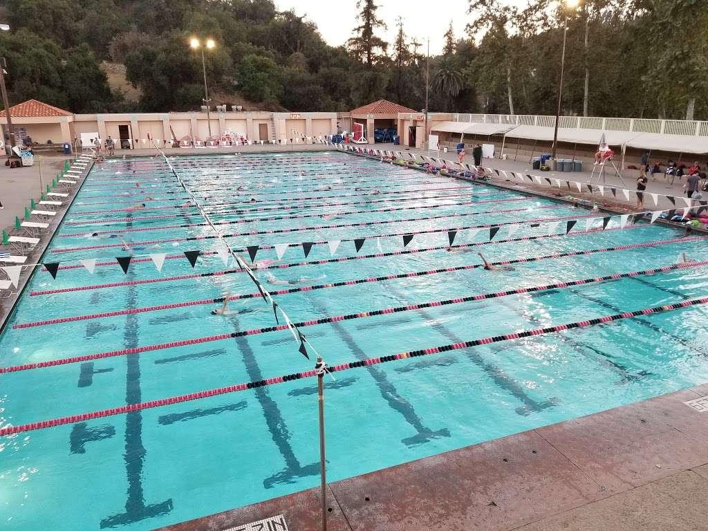 Rose Bowl Aquatics Center - health    Photo 8 of 10   Address: 360 N Arroyo Blvd, Pasadena, CA 91103, USA   Phone: (626) 564-0330
