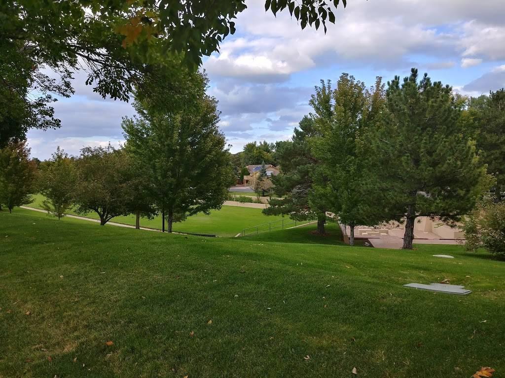 Wallace Park - park    Photo 6 of 10   Address: Denver, CO 80237, USA   Phone: (720) 913-1311