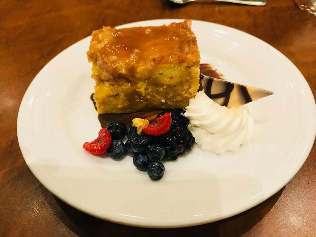Jacob Springs Grill - restaurant    Photo 6 of 9   Address: 2334 N International Pkwy, Dallas, TX 75261, USA   Phone: (972) 453-1234