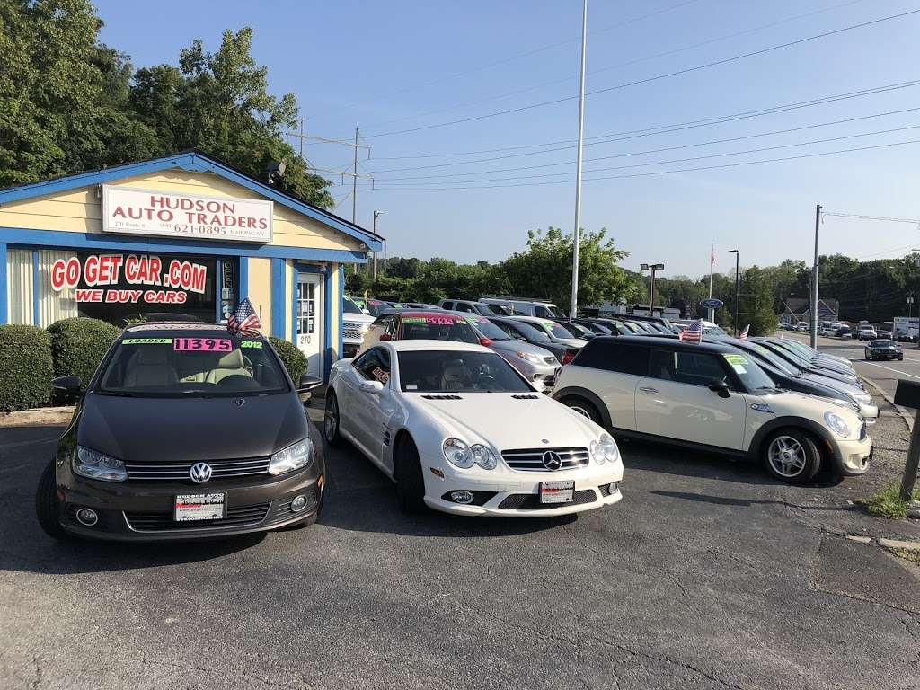 Hudson Auto Traders >> Hudson Auto Traders Inc Car Dealer 270 Us 6 Mahopac Ny