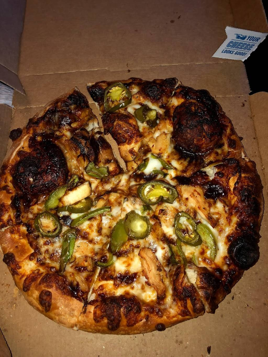 Dominos Pizza - meal delivery  | Photo 2 of 10 | Address: 4525 Milwaukee Ave Ste 400, Lubbock, TX 79407, USA | Phone: (806) 701-4570